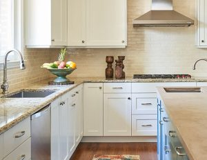 Kitchen Remodel in Gastonia, NC—Details