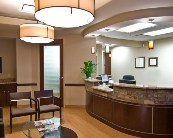 Ghorshi Family Dentistry