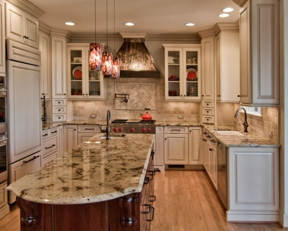 Piper Glen Kitchen Remodel