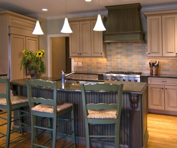 Foxcroft Kitchen Remodel