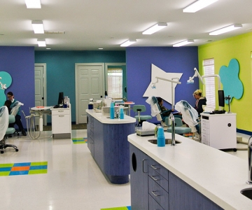 Salisbury Pediatric Dentistry