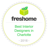 Best Interior Designers in Charlotte